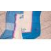 Літні шкарпетки Regata Club Low White