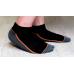 Літні шкарпетки Regata Club Low Black