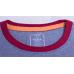 Футболка RCTS0005 Gray Combo