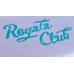 Чоловіча футболка Regata Club Pink
